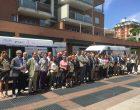 Paderno, premiati gli sponsor del progetto Mobilità Garantita