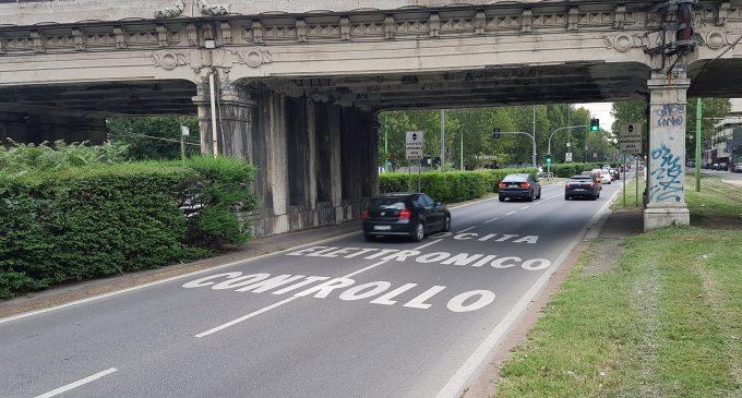 Autovelox su viale Fulvio Testi: la rivicinta degli automobilisti