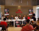 """""""Accendi il tuo cuore"""": nazionale piloti e tv a Sesto per beneficenza"""