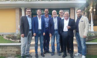 Ainm, Associazione Imprenditori Nord Milano: rinsaldato il patto coi sindaci