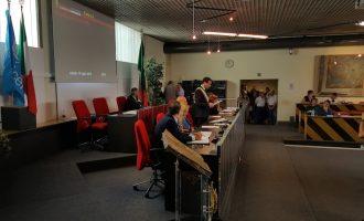 Cinisello, il consiglio comunale parte con la divisione tra Forza Italia e Lega