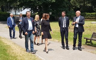 Cinisello, il sindaco Ghilardi presenta la nuova giunta