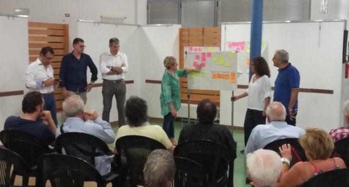 Sesto, Identità Civica: tour nei quartieri tra i cittadini per il Pgt