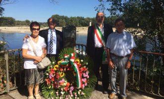 Bresso, a ferragosto il ricordo del sacrificio di Paolo Foglia