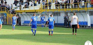 Serie D, la Pro Sesto ferma la capolista Mantova
