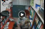 Cusano: ecco il video della rapina del 2016 alla gioielleria di via Zucchi