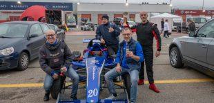 Cinisello: il D-Team Racing di Critelli è campione del Predator's Challenge