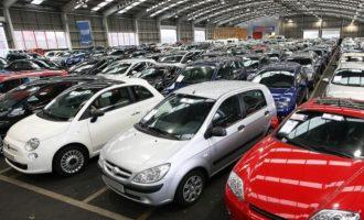 Mercato dell'auto: boom di auto usate