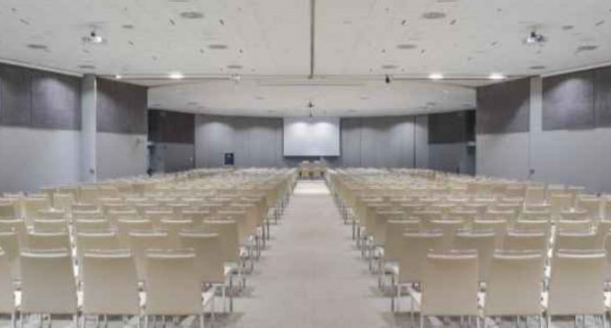 Cercare una location per eventi a Milano: l'importanza degli spazi