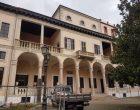 Cinisello, Villa Ghirlanda si toglie il velo: la facciata torna a splendere