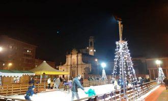 Natale 2018, tutte le piste di pattinaggio su ghiaccio del Nordmilano