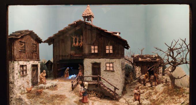 """La mostra """"Il Presepe: che Meraviglia! In Diorama"""" a Sesto"""