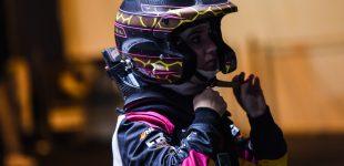 Rachele Somaschini è l'unica donna italiana al Mondiale di Rally