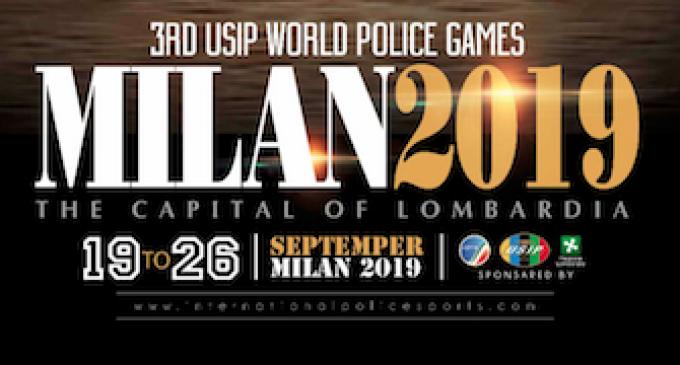 """A Sesto San Giovanni le """"Olimpiadi della Polizia Locale"""""""