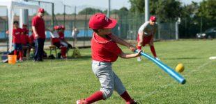 Il baseball giovanile fa tappa a Cormano