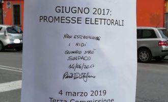 """Sesto, il video del sindaco che mette alla """"gogna"""" (mediatica) gli oppositori"""