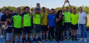Cinisello, festa di sport allo Scirea per il Trofeo Cesarano