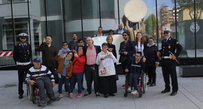 In prima persona, con L-inc: disabilità e inclusione sociale