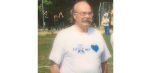 Cinisello Balsamo, la scomparsa di Giuseppe Mogliotti figura di riferimento della Stella Azzurra