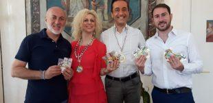 Di Cinisello Balsamo i due nuovi Campioni nazionali di ballo liscio