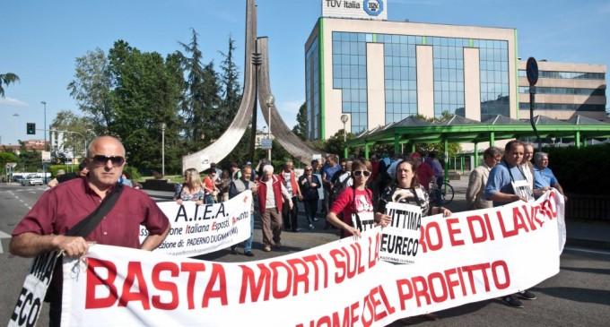 """Operaio morto a Paderno, i sindacati: """"Per le aziende la sicurezza è opzionale"""""""