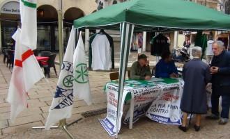Ghilardi invita i cinisellesi a firmare per i referendum proposti della Lega