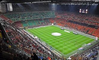 La Figc cerca volontari per la finale di Champions League