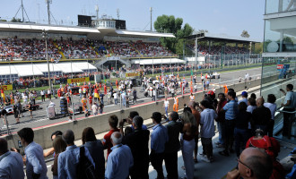 L'autodromo di Monza cerca comparse per un nuovo film