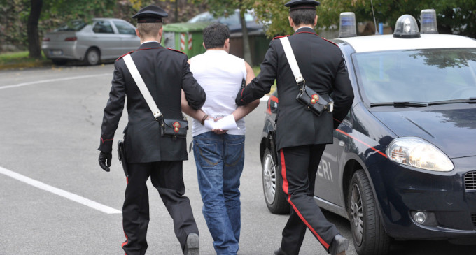 Colpo in Villa Agnelli: ladro di Cinisello pateggia per 3 anni di carcere