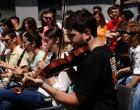 Gli studenti del Casiraghi ricordano le vittime della mafia