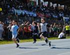 Festa dello sport per 1200 bambini di Cinisello. Classifiche e Gallery