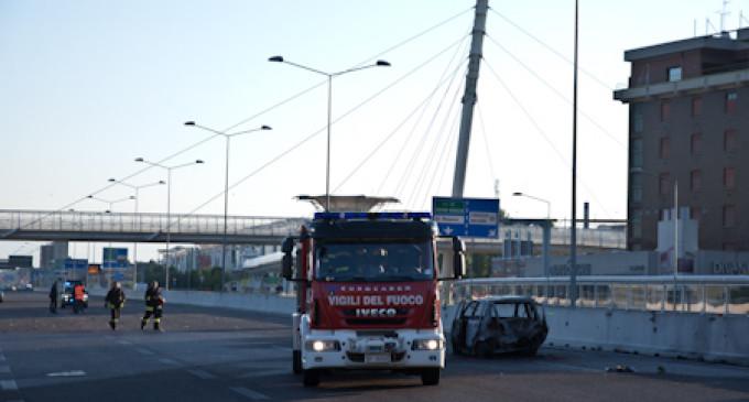 Incidente sulla SS36, ancora ignota l'identità delle vittime