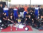 Mazzini: studenti e prof campioni di kart