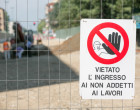 """Un cantiere senza fine, rom e degrado: """"Siamo cittadini di serie B"""""""