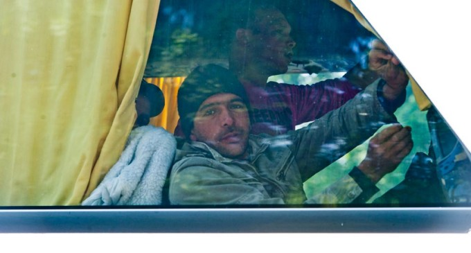 Profughi a Cinisello: la Lega lancia l'allarme