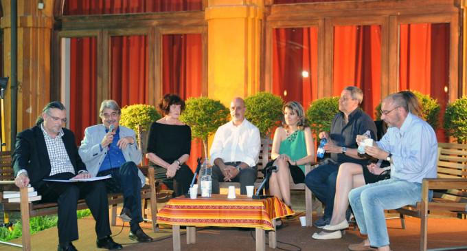 Premio Bancarella: questa sera gli autori finalisti dialogano col pubblico di Sesto