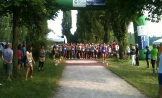 10k del Parco Nord: 800 partecipanti