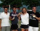 L'orgoglio del Pcg: Silveri e Ciceri a Cellatica per il beach volley