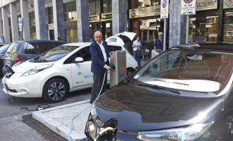 Festa di San Giovanni, debutta oggi Expo Auto