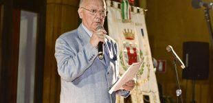 Sesto San giovanni: la scomparsa di Quinto Vecchioni, l'ideatore del Premio La Torretta