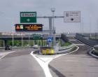 Chiusure notturne sull'autostrada A4