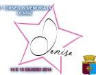 Un torneo per ricordare Denise: 14-15 giugno