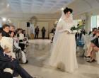 A Cormano arrivano le spose in abito d'epoca