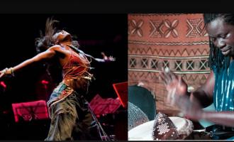 L'Africa al Carroponte per un 2 giugno di musica e danza