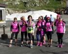 """""""Noi corriamo in rosa per"""": missione compiuta per il Cumse"""