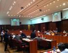 Addio alla Provincia, ieri l'ultimo consiglio provinciale