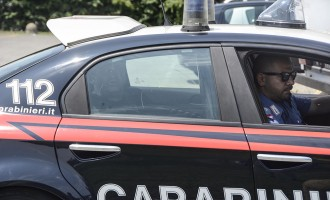 Cormano, ex-Nymco: operazione anti illegalità di Polizia Locale e Carabinieri