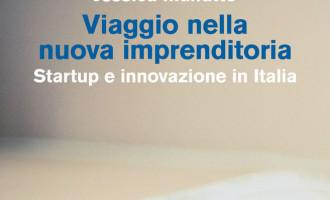 Il mondo delle startup italiane in un libro di Jessica Malfatto