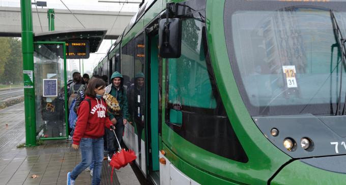 Cinisello Balsamo, un contributo di 100 euro a chi preferisce il trasporto pubblico