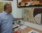 Dal ciclismo alla pittura: l'arte della vita di Luigi Profeta